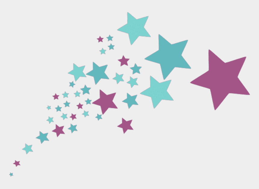 Shooting Star clipart 7