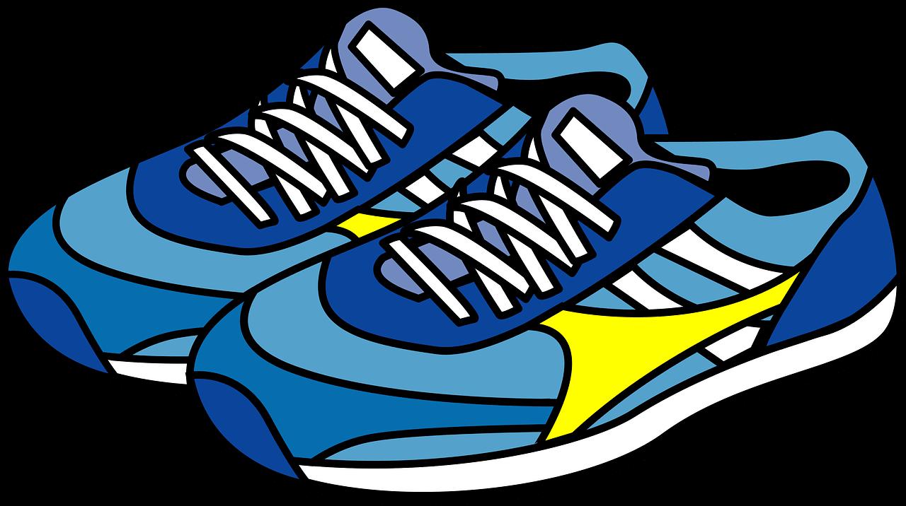 Sneakers Shoes clipart transparent 1