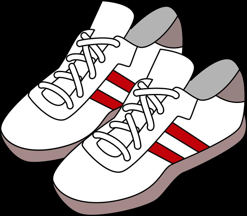 Sneakers Shoes clipart transparent 2