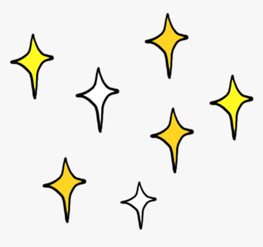 Sparkle clipart 9