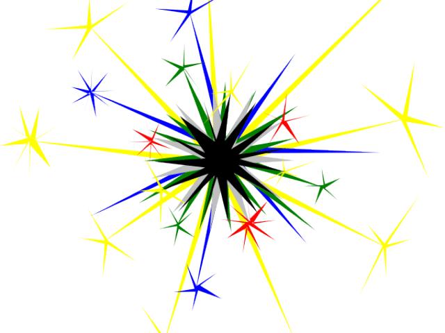 Sparkle clipart free 10