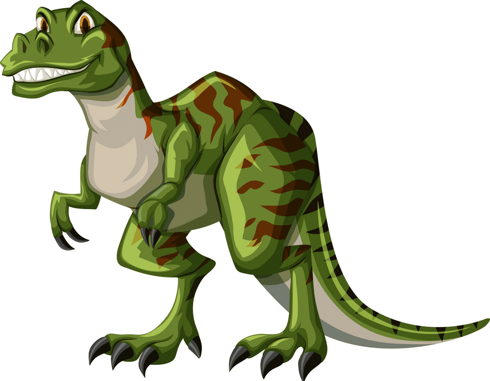 T-Rex clipart free download
