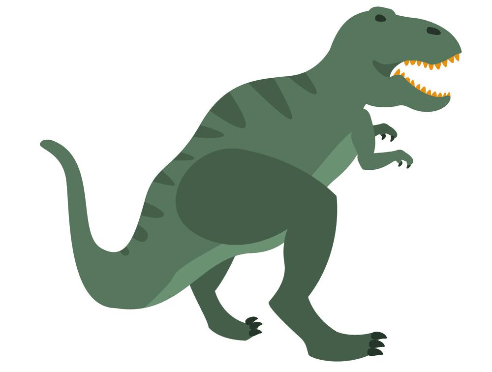 T-Rex clipart free image