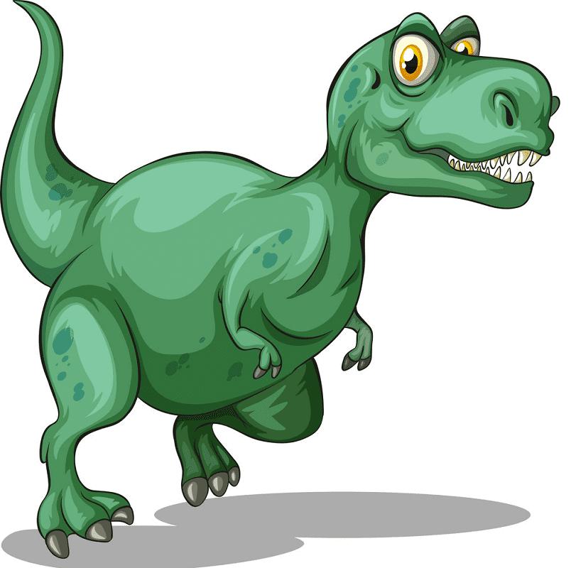 T-Rex clipart images