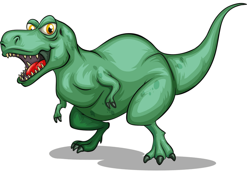 T-Rex clipart png free