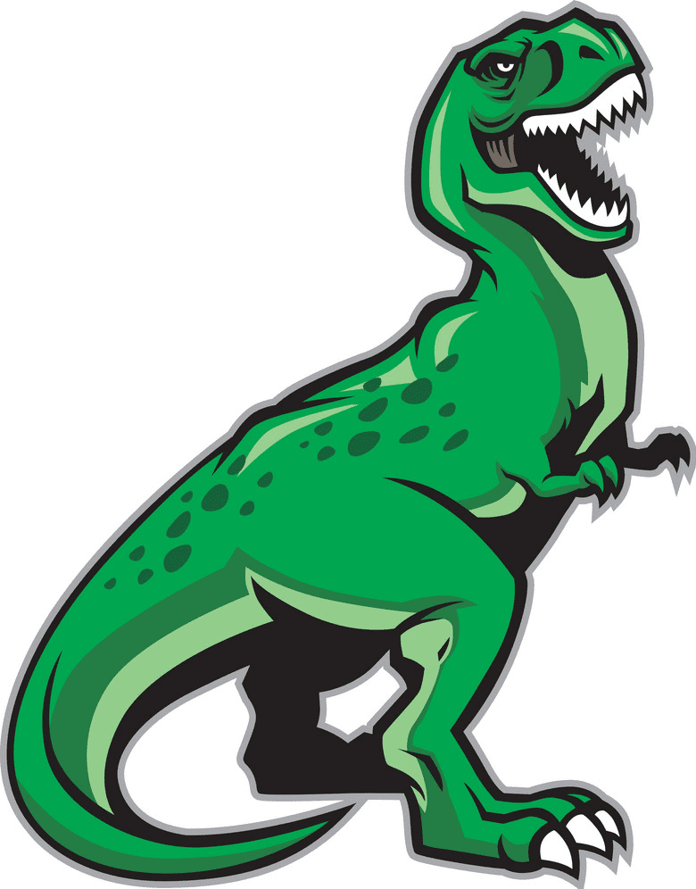 T-Rex clipart png image