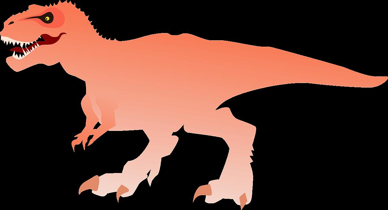 T-Rex clipart transparent 9
