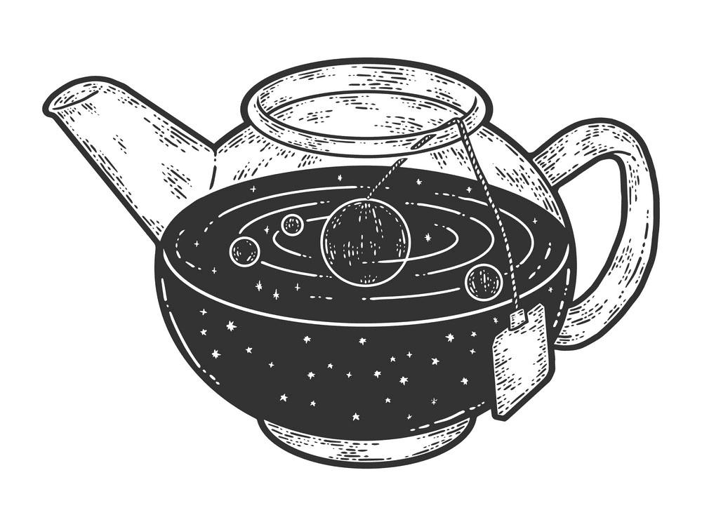 Teapot clipart png 10