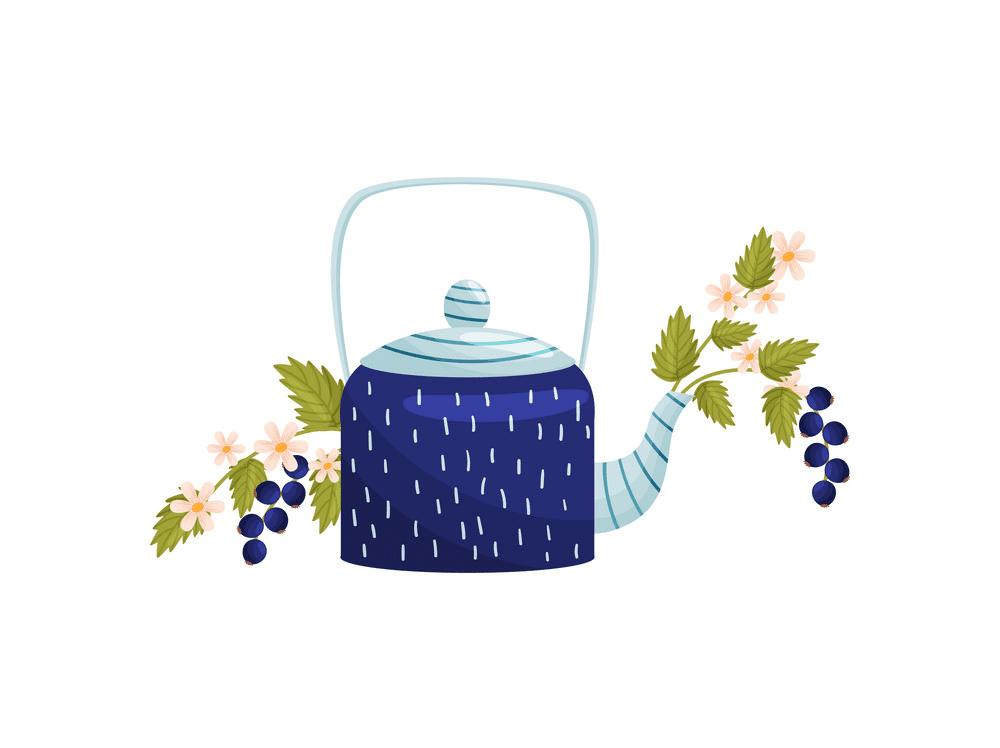 Teapot clipart png 13