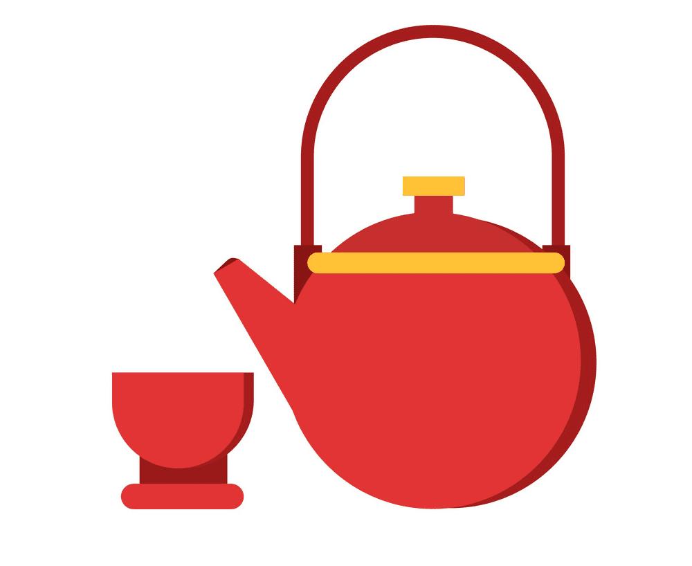Teapot clipart png images