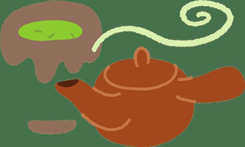 Teapot clipart transparent background 2