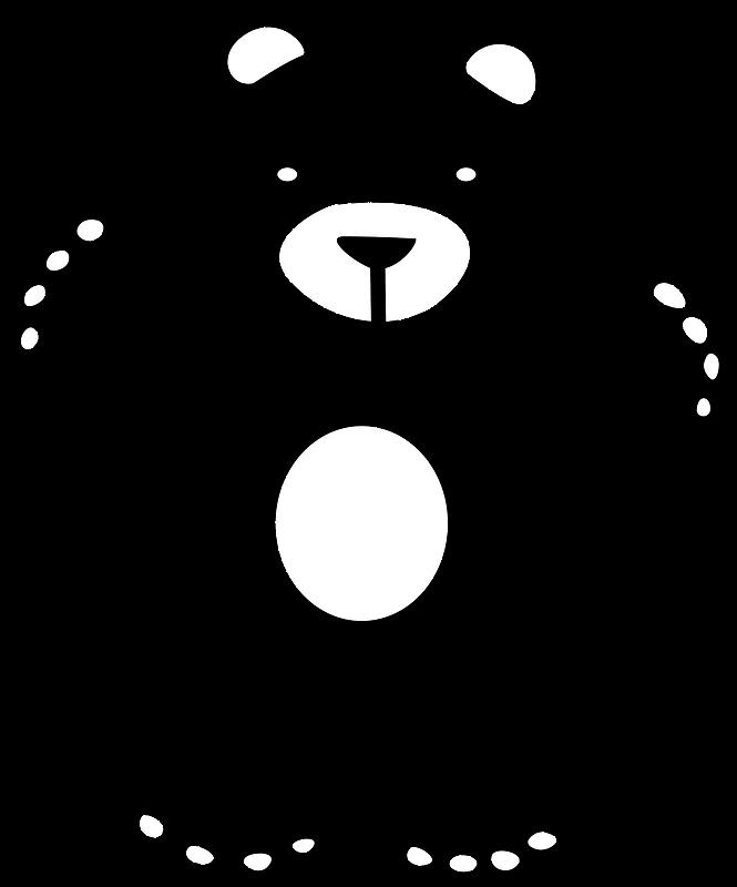 Teddy Bear Clipart transparent 7