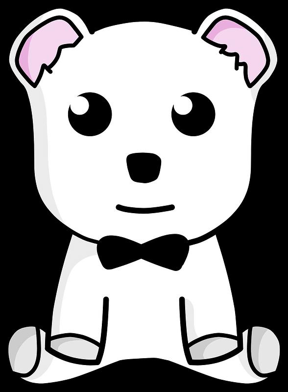 Teddy Bear Clipart transparent image