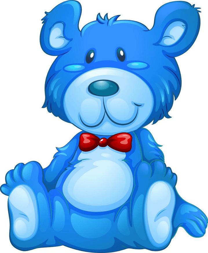 Teddy Bear clipart 11