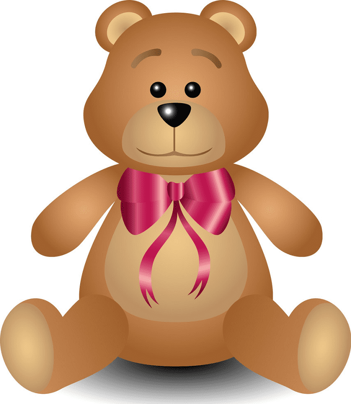 Teddy Bear clipart download