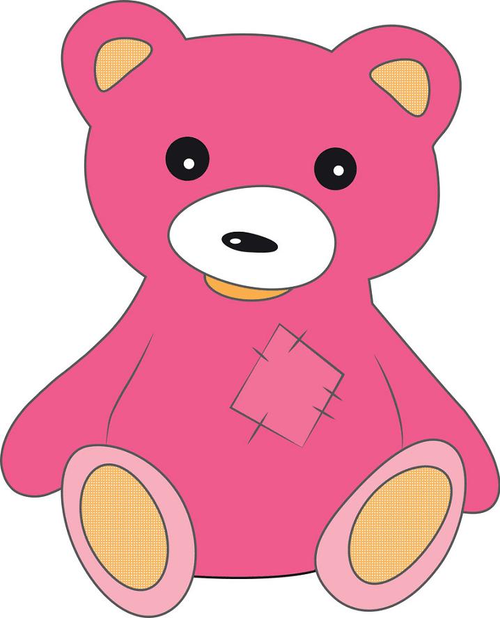 Teddy Bear clipart png 5