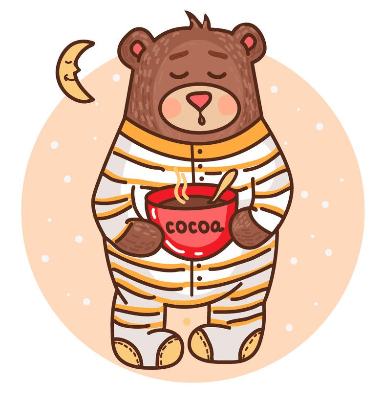 Teddy Bear clipart png 7