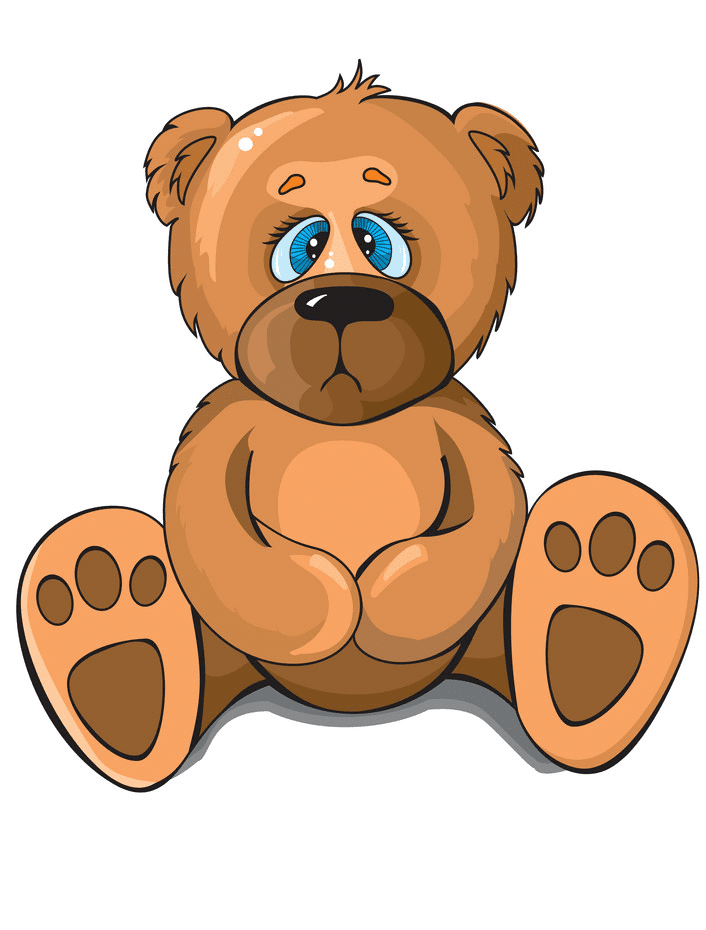 Teddy Bear clipart png images