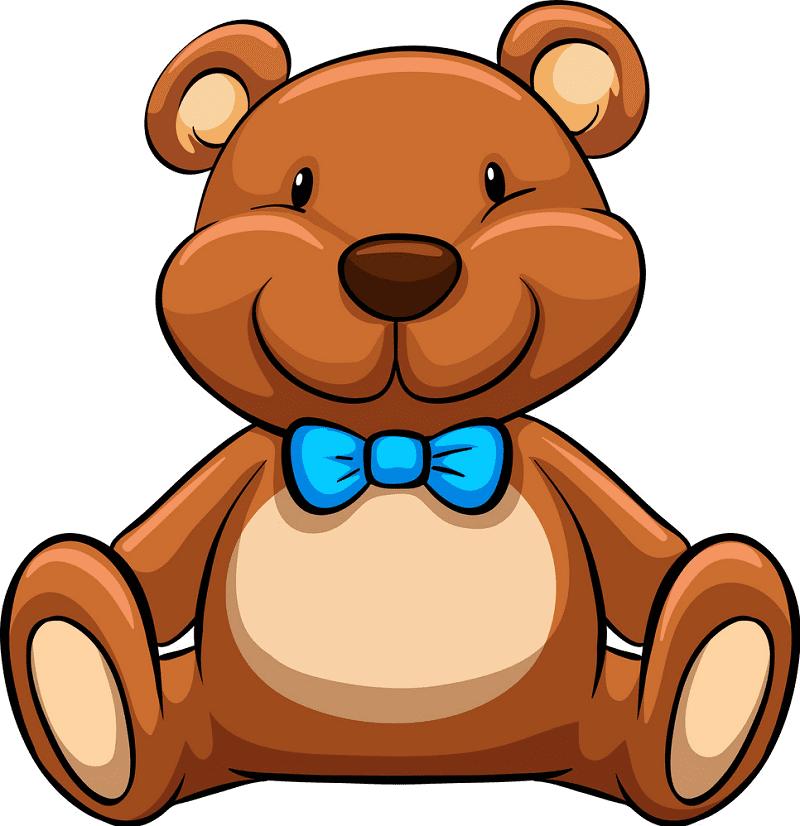 Teddy Bear clipart png