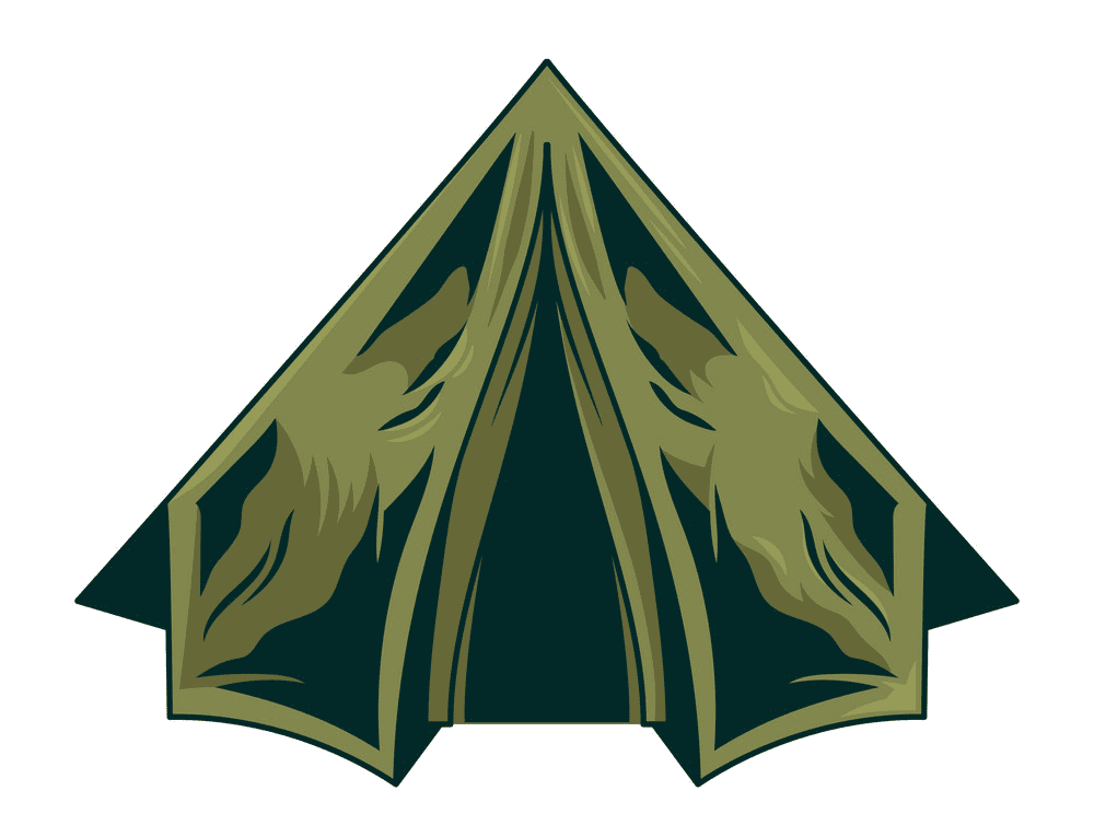 Tent clipart free images