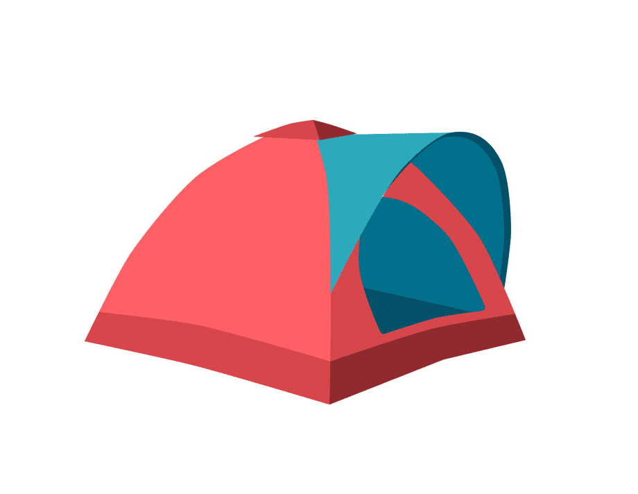 Tent clipart png image