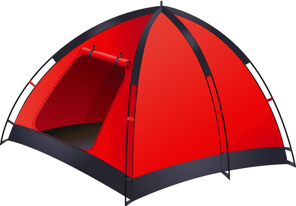 Tent clipart png