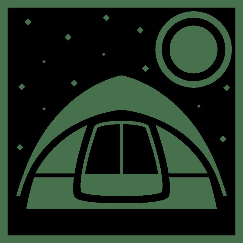 Tent clipart transparent 3