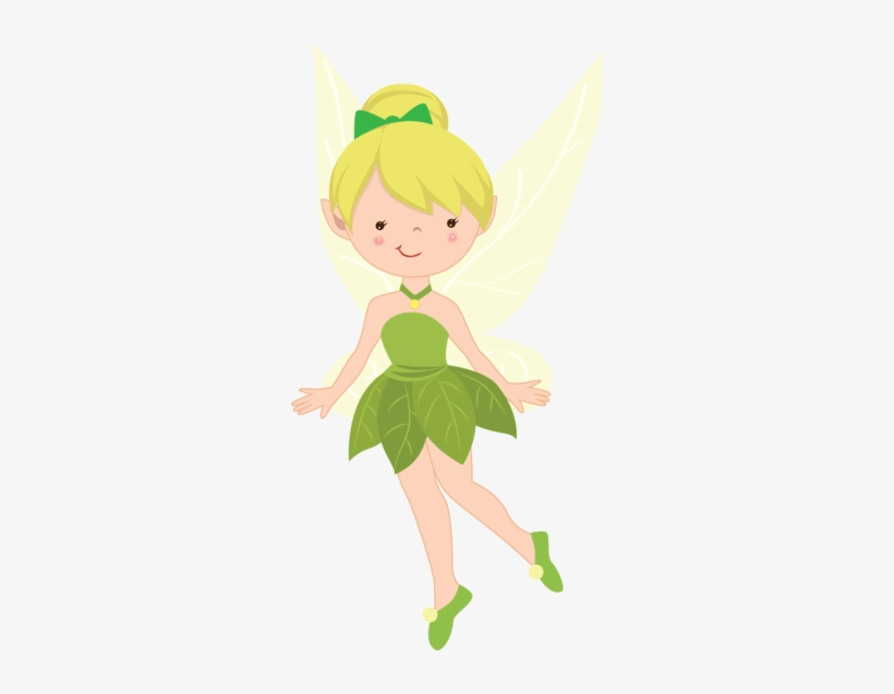 Tinkerbell clipart for free