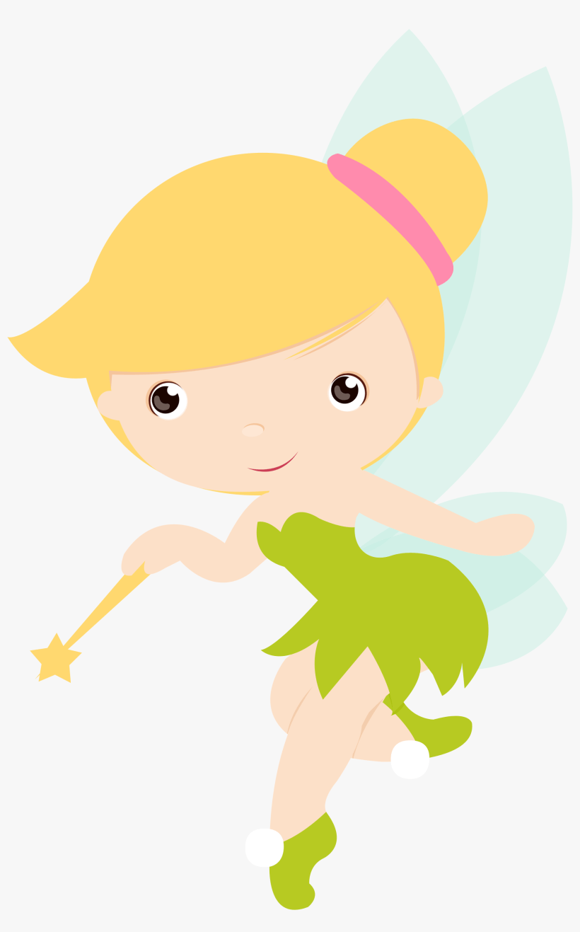 Tinkerbell clipart free image