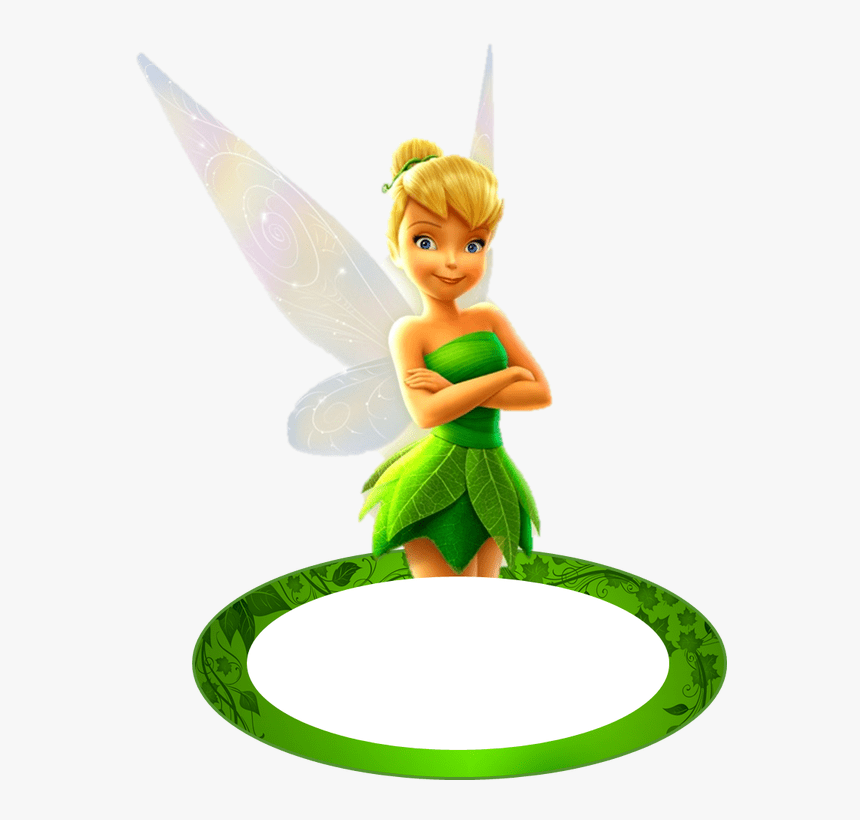 Tinkerbell clipart images 7