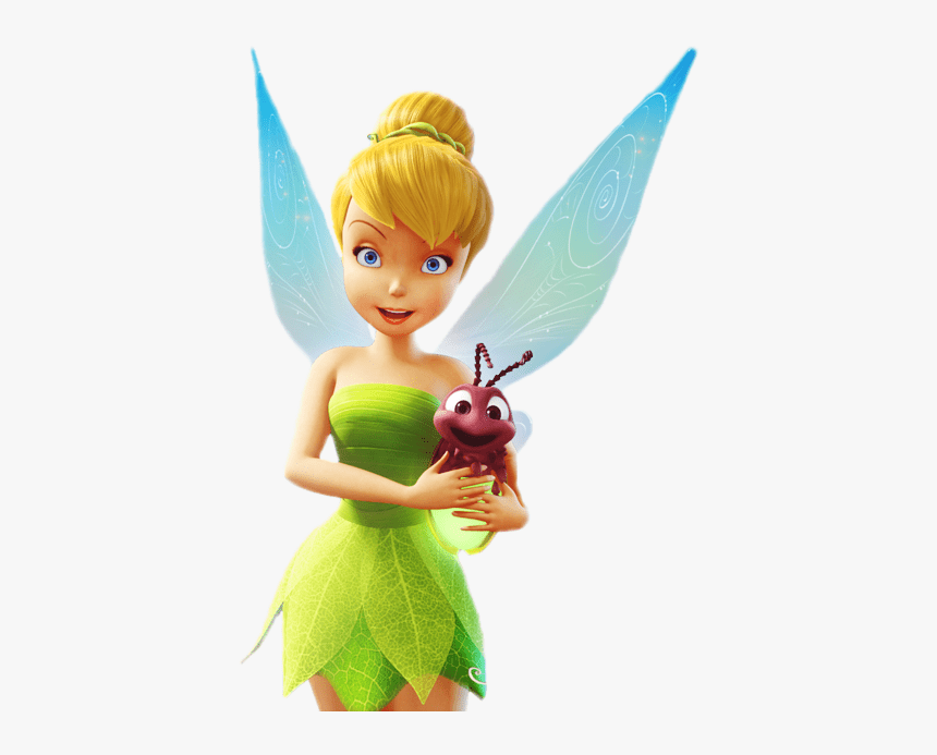 Tinkerbell clipart png 6