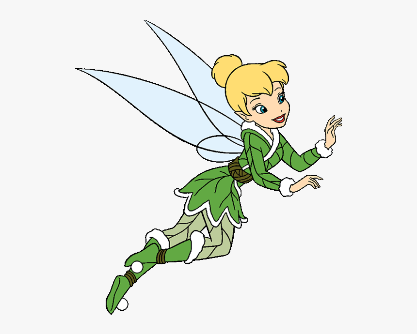Tinkerbell clipart png image