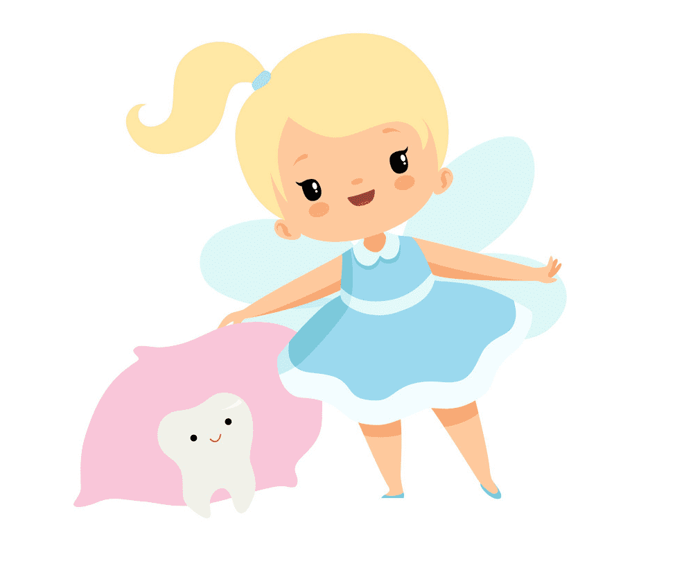 Tooth Fairy clipart for free