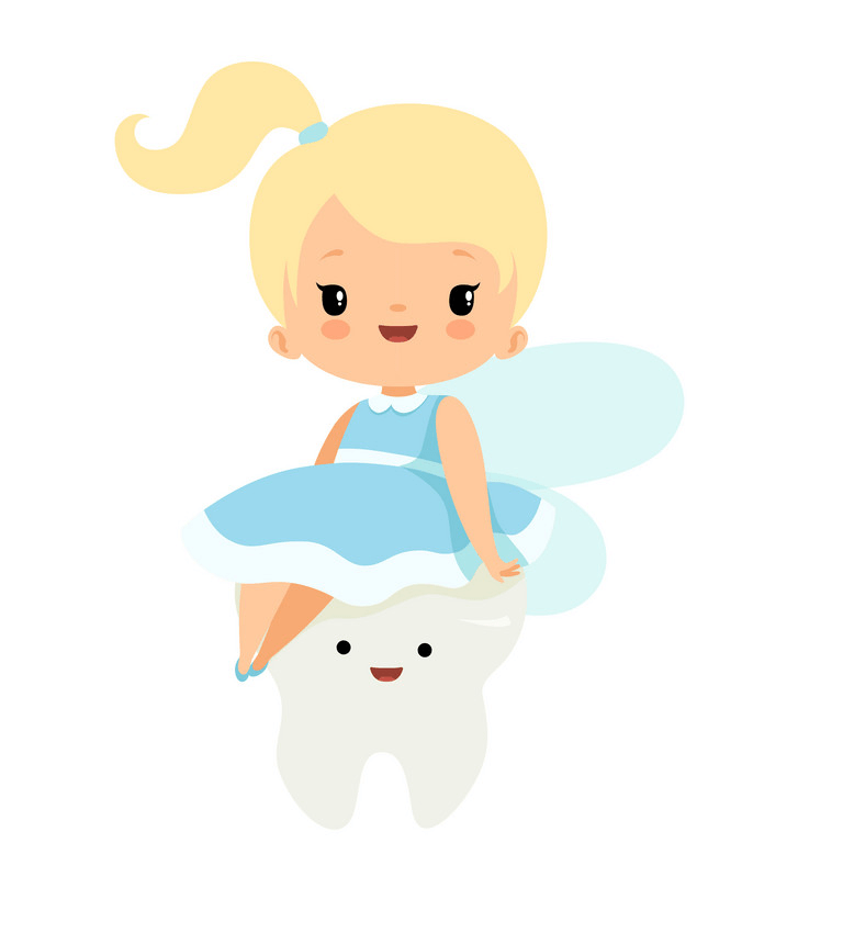 Tooth Fairy clipart free images