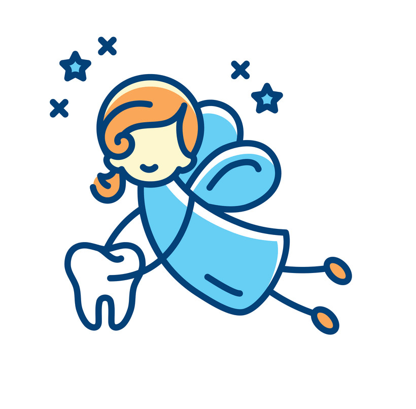Tooth Fairy clipart picture