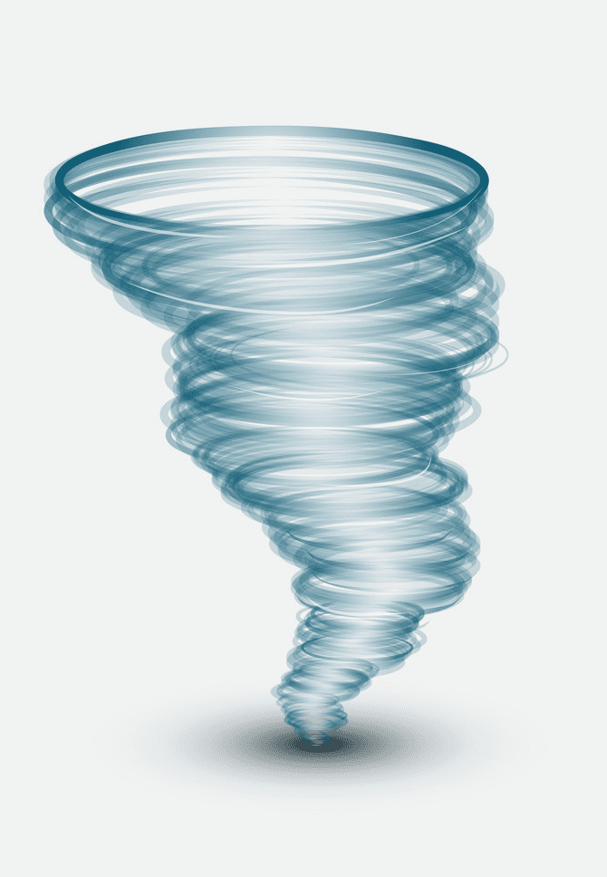 Tornado clipart free 2