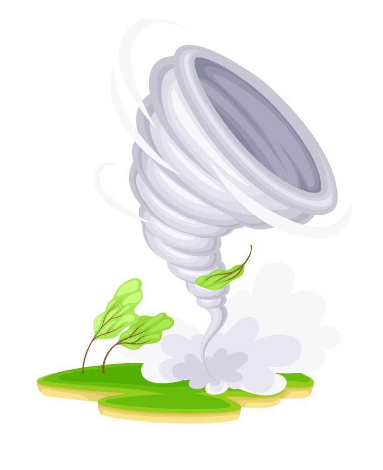 Tornado clipart png free
