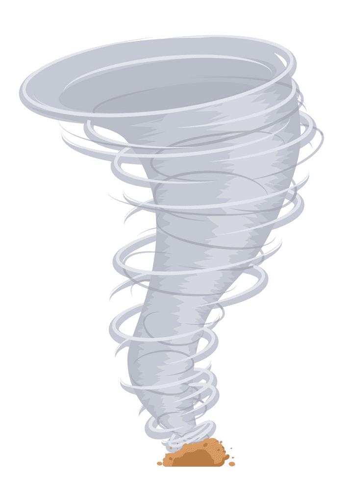 Tornado clipart png images
