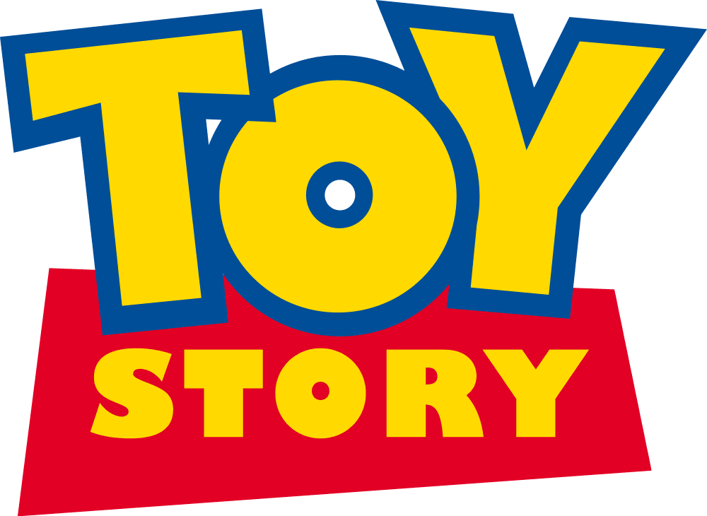Toy Story Logo clipart