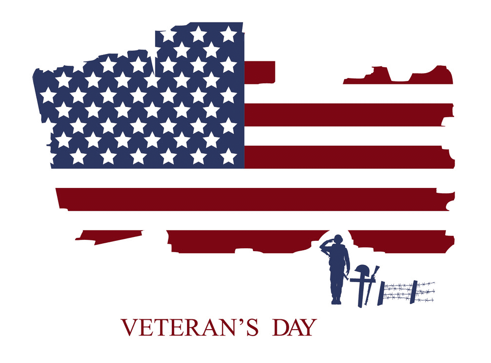 Veterans Day clipart 4