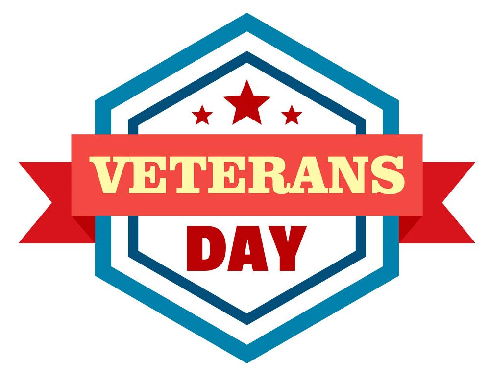 Veterans Day clipart 7