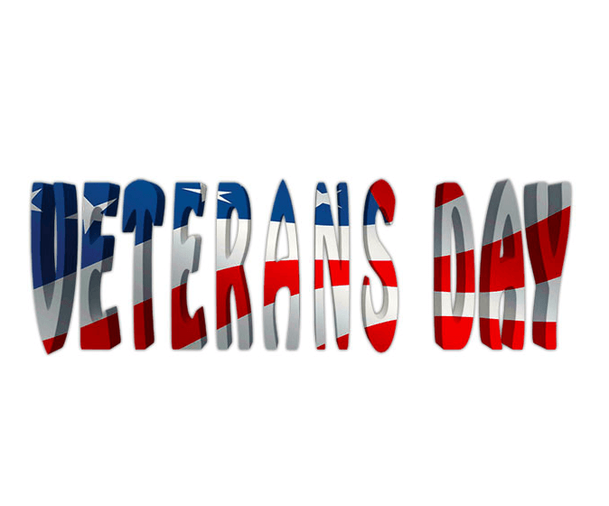 Veterans Day clipart free 1