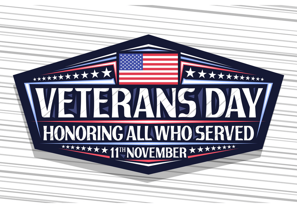 Veterans Day clipart free 10