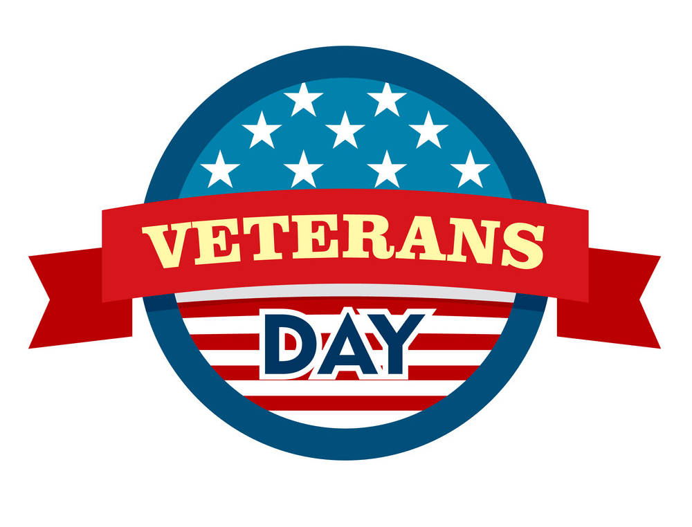 Veterans Day clipart free 11