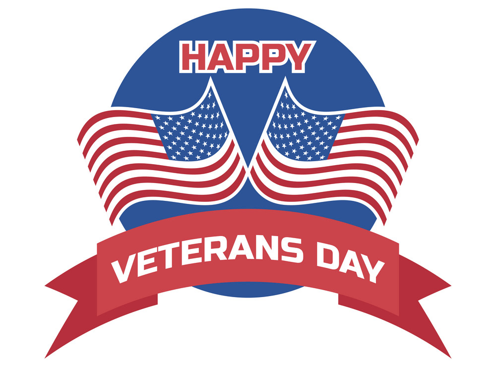 Veterans Day clipart free 12