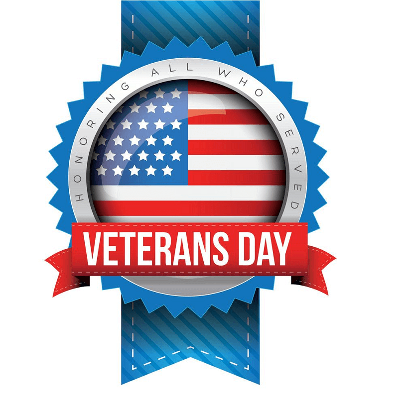 Veterans Day clipart free 15