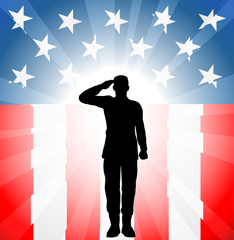 Veterans Day clipart free 2