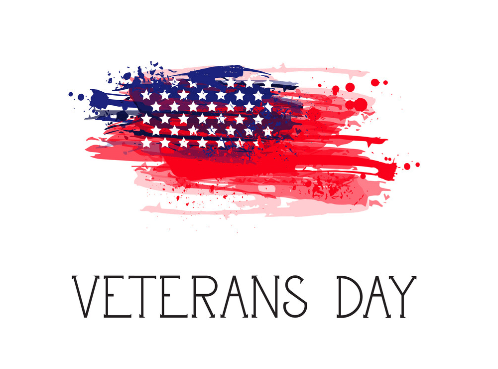 Veterans Day clipart free 4