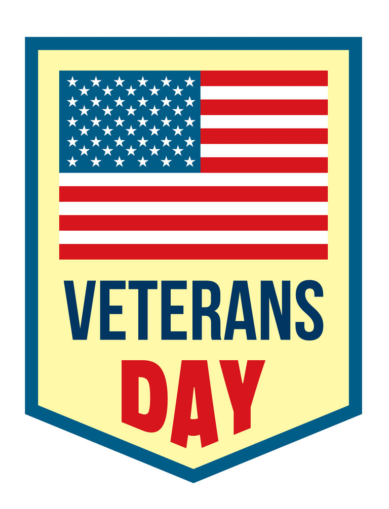 Veterans Day clipart free 5