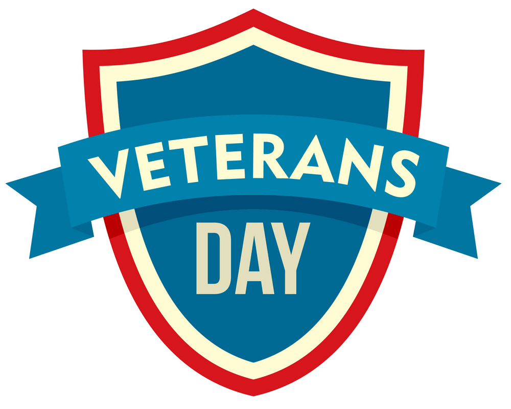 Veterans Day clipart free 6